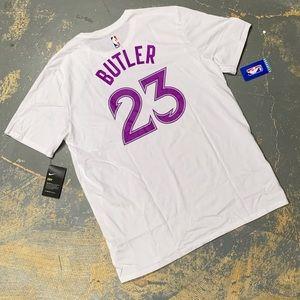 Nike Minnesota Timberwolves Butler Tee AO0904-101